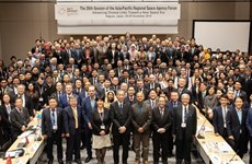 Asia-Pacific space agencies to meet in Hanoi in late October