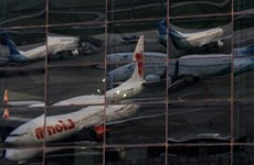 Indonesian airlines cut staff due to COVID-19