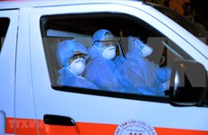 Five more COVID-19 cases brings total to 174 on late March 28