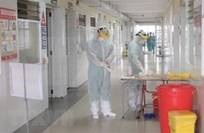 COVID-19 cases in Vietnam rise to 169 with 6 new ones