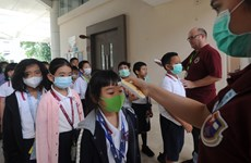 Indonesia, Malaysia witness surge in COVID-19 cases