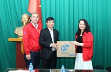 Unilever Vietnam launches initiative to protect community from COVID-19 pandemic