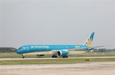 Vietnam Airlines increases cargo transport to ensure trade