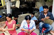 Vinh Long provides vocational training for rural labourers