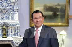 COVID-19: Cambodian government to allocate 500 million USD to support citizens