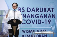 COVID-19: Indonesia offers free electricity, discounts for poor households