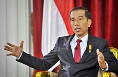 Indonesia announces social assistance programmes to deal with COVID-19