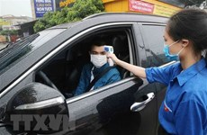Russian newspaper lauds Vietnam's rapid response to COVID-19