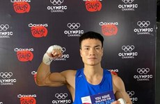 Vietnam strives to secure more Olympic berths
