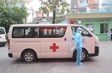 Vietnam's total COVID-19 cases now 241