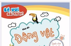 Vietnamese publishers give free e-books to readers