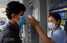 Prices of medical supplies in Cambodia skyrocket