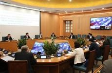 Hanoi devises three scenarios to cushion impacts of COVID-19