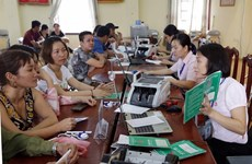 Hanoi earmarks 28.2 mln USD for the poor amid COVID-19