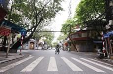 Hanoi promises hefty fines for COVID-19 offenders