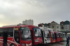Ministry proposes cutting taxes for transport firms