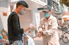 Minister: Relief for pandemic-hit groups must be swift
