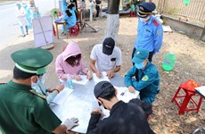 Central localities strengthen quarantine measures against COVID-19