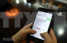 Texting campaign raises over 5.3 million USD for COVID-19 relief efforts