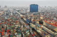 Hanoi boosts public investment disbursement