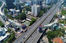 ADB projects Indonesia's economic growth at 2.5 percent