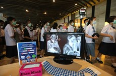 Thailand delays school reopening until July
