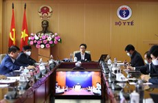National steering committee: Vietnam must remain vigilant in COVID-19 fight