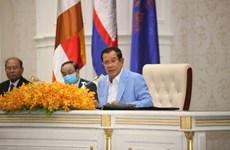Cambodia announces three main tasks in COVID-19 fight