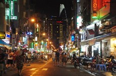 HCM City: Tourism sector endures losses of over 426 mln USD in Q1