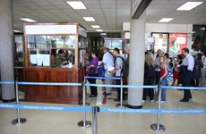 Foreigners in Laos need not request visa extension until April 20
