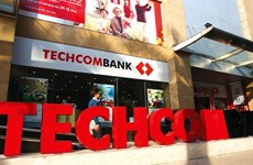 Techcombank offers 1.28-billion-USD package to supports firms