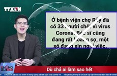 Vietnam News Agency produces anti-fake news song in 15 languages