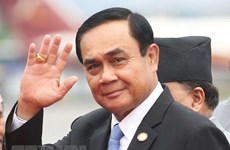 Thai PM to attend online ASEAN+3 meeting on COVID-19