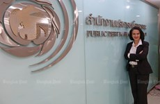Thailand plans new borrowing worth 30.6 billion USD