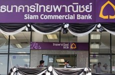 Thailand's banks get approval to expand operation in Myanmar