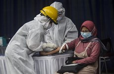 COVID-19 cases sharply increase in Southeast Asia