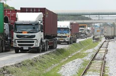 Thailand: Private sector calls for standardised logistics