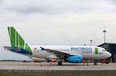 Bamboo Airways to resume domestic flights from April 16