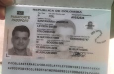 Colombian man caught after fleeing quarantine facility in Hoi An