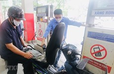 Vietnam has high petroleum stockpile
