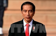 Indonesian President to join ASEAN special summits on COVID-19