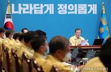 ASEAN 2020: RoK President highlights int'l cooperation in quarantine, economy