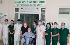 International media, organizations hail Vietnam's anti-pandemic efforts