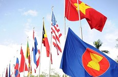 Summits enable ASEAN leaders to affirm determination to build community