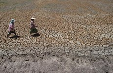 Thailand faces severe drought, rising unemployment