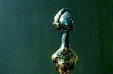 Online sculpture exhibition shown on Facebook