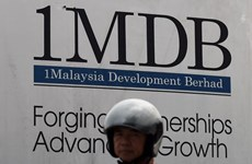 US returns another 300 million USD stolen from 1MDB fund to Malaysia