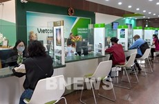 Vietcombank slashes interest payments by 10% for pandemic-hit borrowers