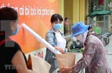 "Vietnam ""rice ATMs"" spotlighted on international news"