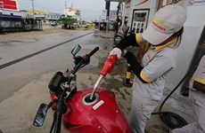 Cambodia's economy impacted by record-low oil prices